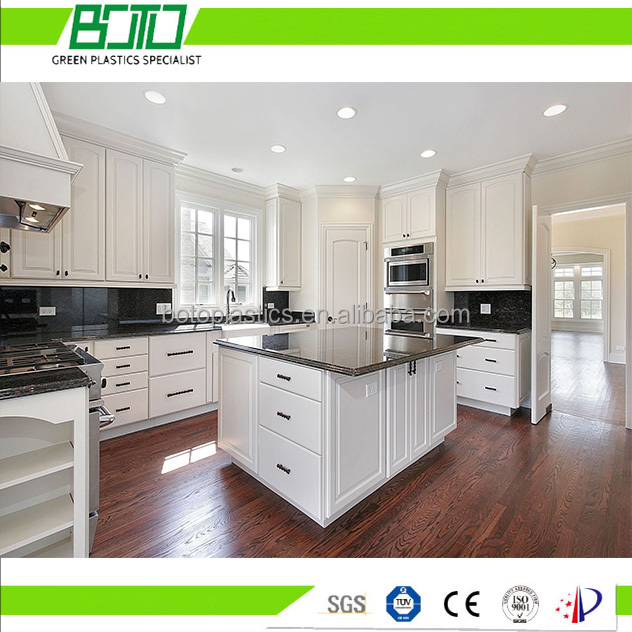 PVC Material high density 4x8ft white 20mm pvc rigid foam boards for kitchen cabinets