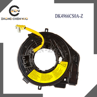 Auto car part high performance airbag clock spring DK4966CS0A-Z factory price