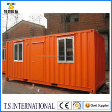 Luxury Sandwich Panel Container Van Coffee Shop