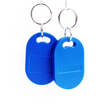 Cheapest hot-sale smart keyfobs hotel room magnetic key fob