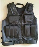 2016 Tactical Vest Tactical Gear for police army, military