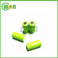 Rechargeable nimh aaaa battery 1.2V rechargeable aaaa size battery