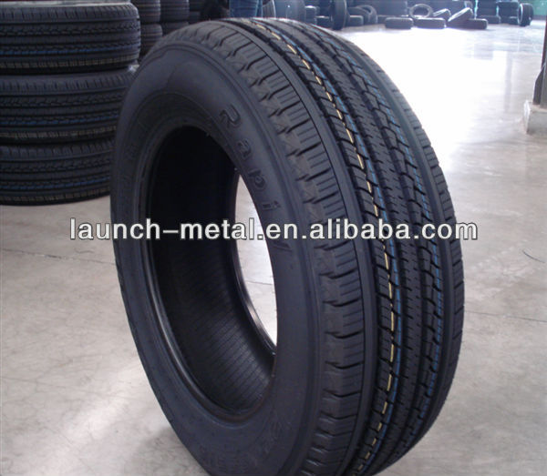 Cheap car tire