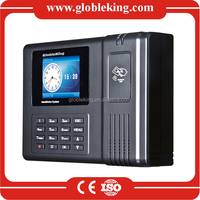 U-56 Fingerprint recorder/fingerprint time attendance recorder