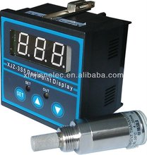 XJZ-3S5 LED Display Rotronic Probe Dew Point Analyser