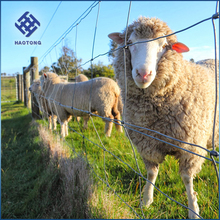 low price high quality china supply woven wire sheep fence
