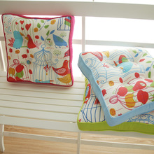 2015 fashion multi-color sofa seat bolster home office seat cushions for chairs decoration