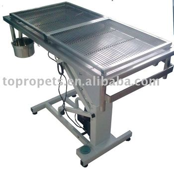 Animal Surgery Table DH04