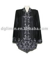 Malaysia wear/Kebaya/kurtis indian kurta wholesale chennai ladies blouse