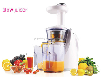 GMG SLOW JUICER