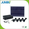 Solar Equipment For Lighting Solar Power