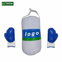 OEM professional punching bag boxing leather boxing gloves