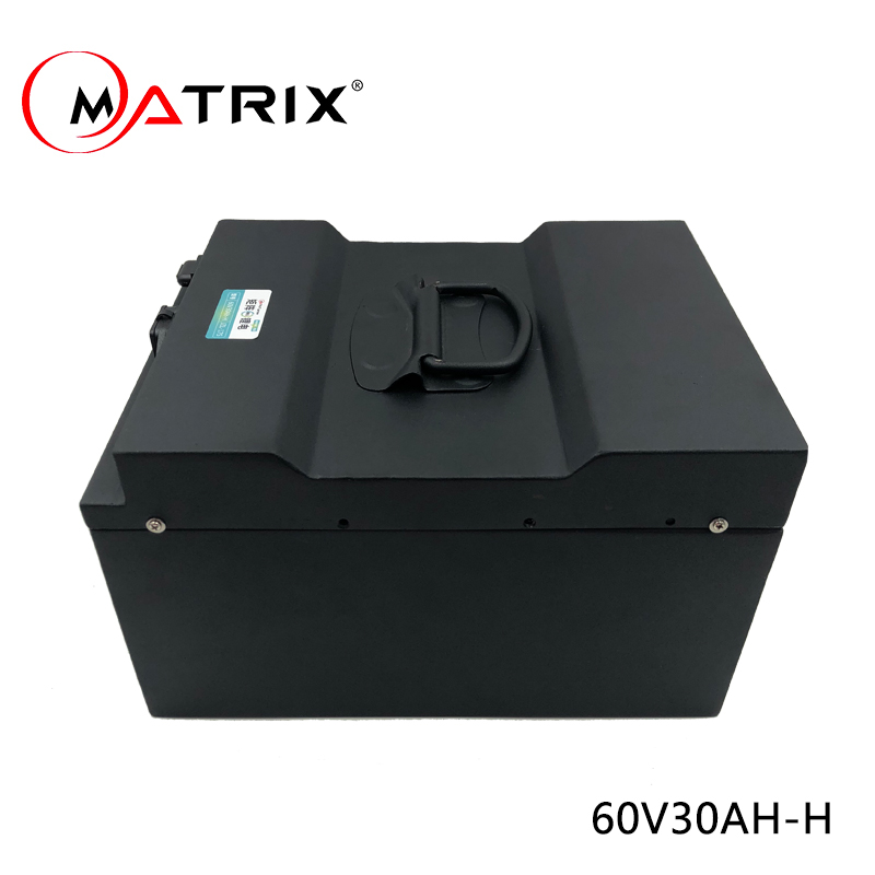 power battery 32650 60V 20AH 30AH 32Ah 60AH Lithium ion LiFePO4 Battery Pack for E scooter solar storage