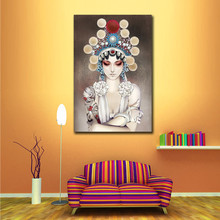 Shenzhen Wholesale High Quality Modern Canvas Wall Art Decorative Oil Painting Picture