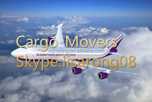 High competitive air freight forwarder services to Singapore from Hangzhou