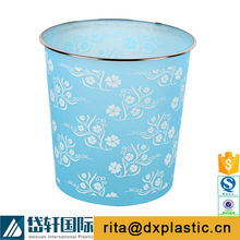 cheap price stackable plastic garbage containers