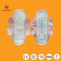 Disposable Hospital Sanitary Napkins In Bulk With Dark Blue Wrapper