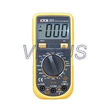VC203 VICTOR 203 High quality Digital Multimeter