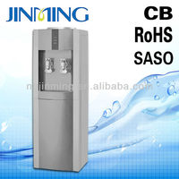 stainless steel bottle cooler hot water dispenser