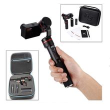 Feiyu Summon plus 3 axis brushless handheld FY SUMMON+ video shooting Stabilized camera gimbal