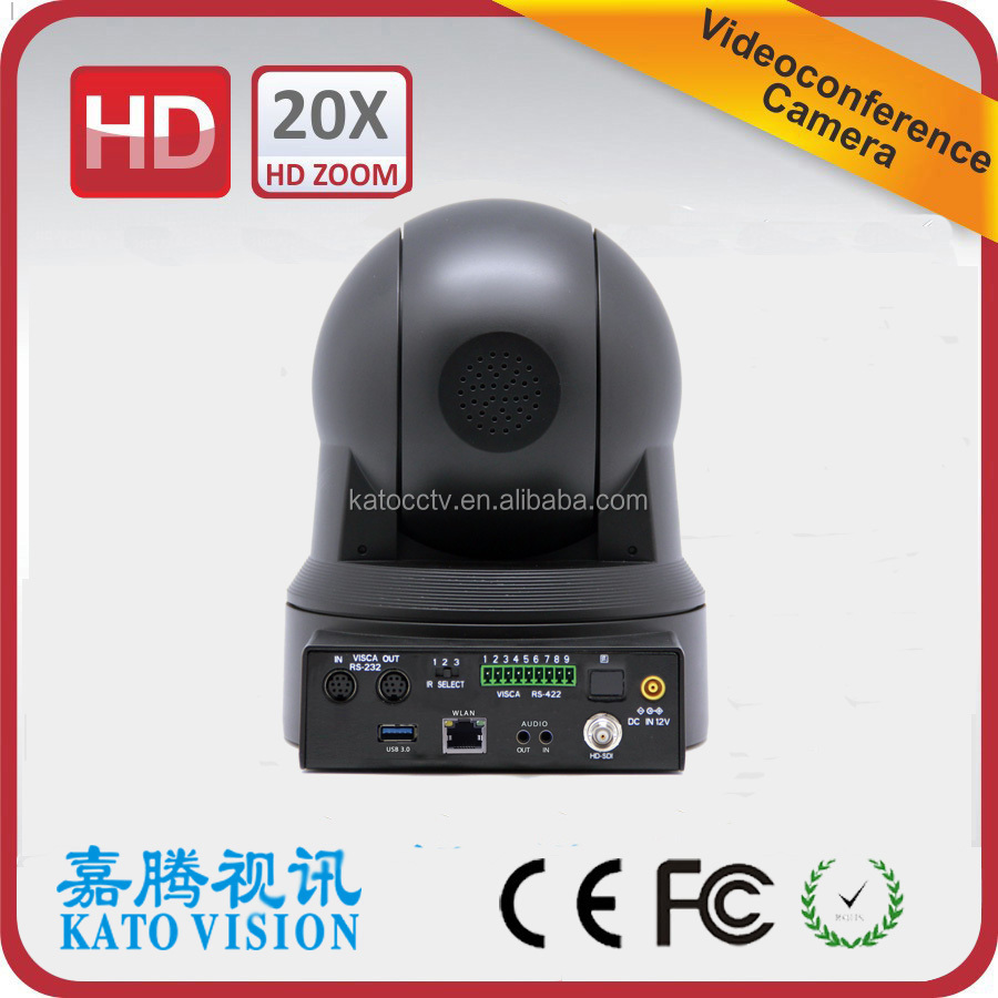 USB FULL HD 1080P camera module for video conference