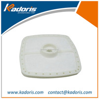 High quality brushcutter parts air filter for Echo replacement