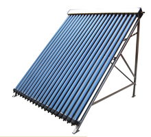 High pressurized Solar water heater / solar collector.
