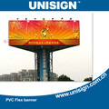 outdoor hanging solvent digital printing pvc flex banner for advertising promotion