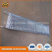 Hot new products construction scaffold planks aluminium