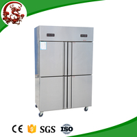 LONGSHENGXI 2015 New Products Kitchen Refrigerator