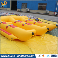 New design inflatable flyfish boat for water sport with goog price