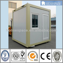 Portable Car Park Control Cabins