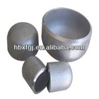 GOST17379 PIPE FITTING CAP