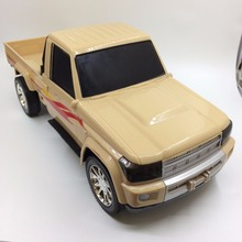 1:12 Inertial Toy Pickup Truck Car Die Cast Toy Car