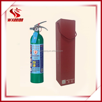 fire safety equipment, extinguisher for car, tool kit