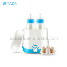 NEW! Baby milk bottle warmer/ feeding bottle warmer 2017
