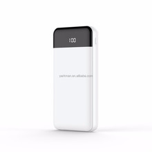 Ultra Slim Super Capacitor Power Bank - Buy 2 Output Round Power Bank, Power Bank Charger Product On Alibaba.com