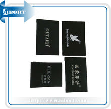 woven label clothing tags,garment accessories woven label