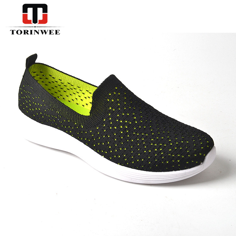 Newest design top quality flat ladies very cheap shoes for women
