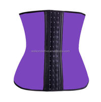 instyles Sex Underwear Product Type and Latex Material Waist Cincher
