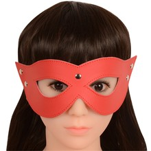 Фетиш по маске