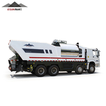 Fast delivery The best asphalt gravel chip sealer