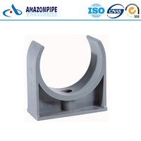 Factory price upvc pipe fitting/grey pvc pipe