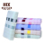 Factory Wholesale 100 % livingquarters imperial bamboo face towel collection