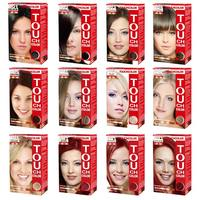 hair color brand names Private label OEM