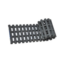 HY-80T 4x4 Rubber Recovery Tracks for Truck (Mud / Sand / Snow Traction)