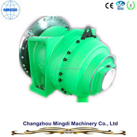 Hydraulic Planetary Gearbox For Concrete Mixers
