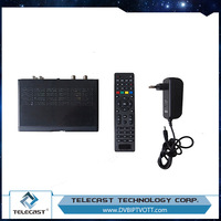 High-quality 2500-2700MHz mmds analog tv or dtmb hd mvds system