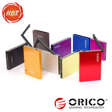 ORICO 2595US3 2.5 inch External HDD Enclosure Hard Disk Drive Case