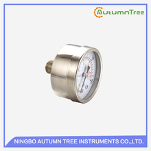 Cheap Price Dry Pressure Gauge